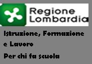 Istruzione Formazione Lavoro Regione Lombardia