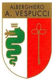 logo vespucci milano