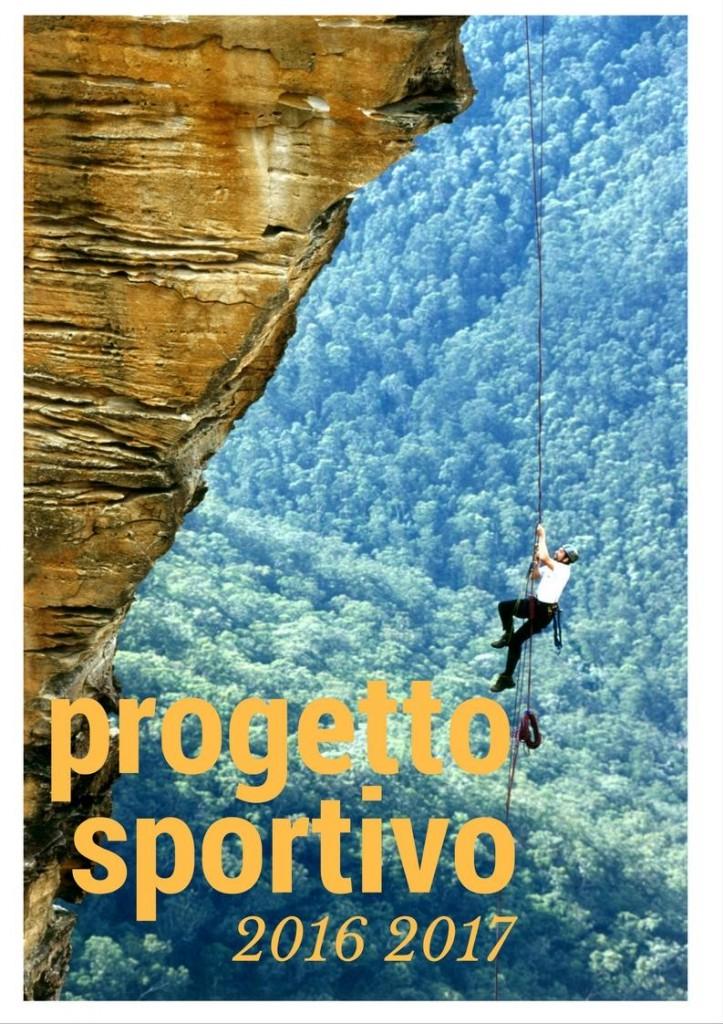 Progetto-sportivo classi 5 2016 2017 SITO